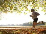 跑步减脂,究竟晚上跑步好还是早上跑步好?