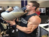 吃蛋白就像呼吸空气一样,所以过量蛋白对肾脏并没有任何影响?!