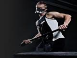 健身有氧训练面罩 心肺体能训练