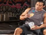健身训练后补充碳水化合物的重要性