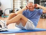 老人健身 老年人适合用什么健身器材