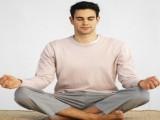 男人练瑜珈的4大好处