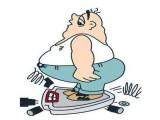 为什么戒烟之后人容易胖?