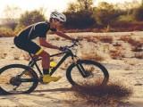 骑行健身虽功效显著 男性要避开哪些误区