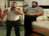 如何只用1年时间,从肌肉型肥胖变成拥有健美胸肌刀刻腹肌的身材?