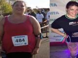 女子每天吃一餐来减肥,2年瘦了150斤,网友却对此不买账!
