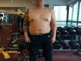 120kg到78kg的蜕变,不仅仅是收获健康那么简单!