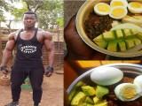 健身爱好者都爱吃牛油果,可以加速肌肉生长吗?