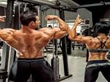 """你真的会练背吗?不要成为胸背肌肉的""""失衡怪""""!"""