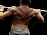健身长期只做引体向上,最后练出来的身材是怎样的?