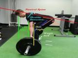 别把杠铃硬拉变成毁腰动作,男人必须要练它的五个理由!