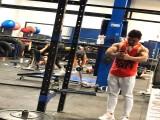 人在加拿大温哥华的肌肉熟男,除了日常训练,看看他都吃些什么