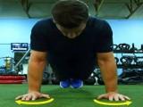 每天做300个俯卧撑,胸部会有什么变化,能变大吗?