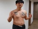 纯小白健身加饮食控制,会有何奇妙转变,小伙挑战100天看效果!