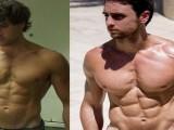 上胸肌练得好坏决定了整体美观度,8个动作教你虐上胸肌!