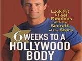 只需6周练出好莱坞型男身材!健身速成法的经典3要素