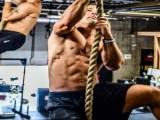 怎么做,才能不掉肌肉?