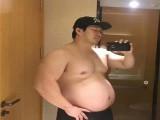 男人从啤酒肚到8块腹肌的转变,不减肥你都不知道自己有多帅!