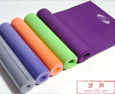 环保瑜伽垫