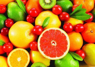 水果当饭吃 吃出疾病来_健网
