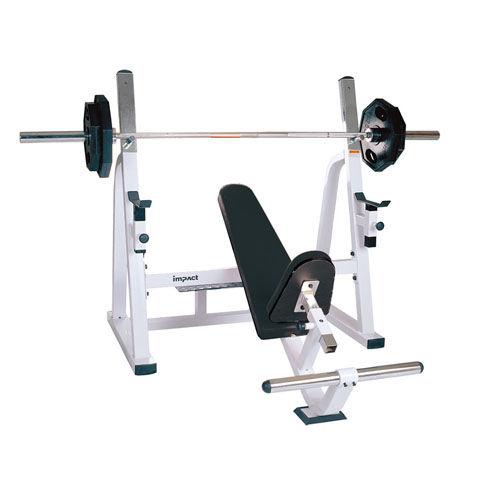 多功能练习器械史密斯机的锻炼法
