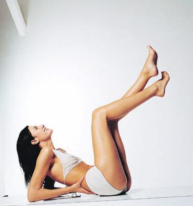 瘦腿效果超好7款瘦腿产品