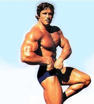 最强最全的胸肌训练指南(组图)