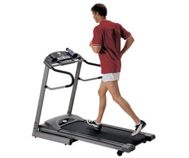 如何更好利用室内跑步机健身?