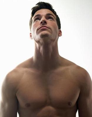 男人胸肌迅速增长的锻炼方法_健网