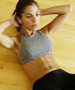 健美锻炼中正确的呼吸技巧