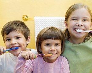 刷牙也能减肥肥肉举白旗