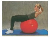 核心力量强化训练