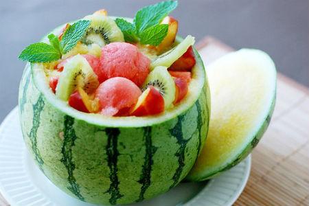<b>夏日减肥拒节食,多食西瓜很靠谱_健网</b>