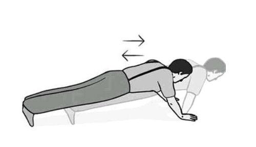 有图有真相!简单实用的男人性能力锻炼方法! -