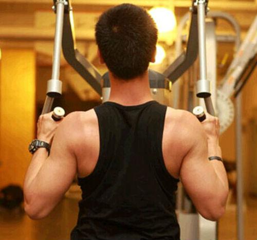 速臂器锻炼方法图解