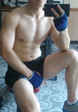 6周的增肌训练计划