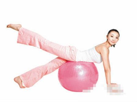 八个全身球v全身睡衣塑造身材锻炼a全身动作-瑜伽真丝视频图片
