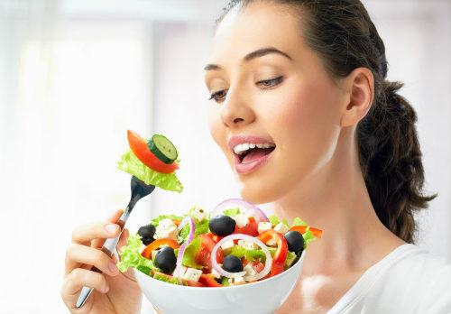 详细的三餐减肥食谱,让你正常吃也能迅速瘦_健网