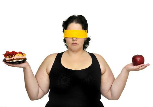 不同肥胖型的减肥方法,帮你针对性瘦身