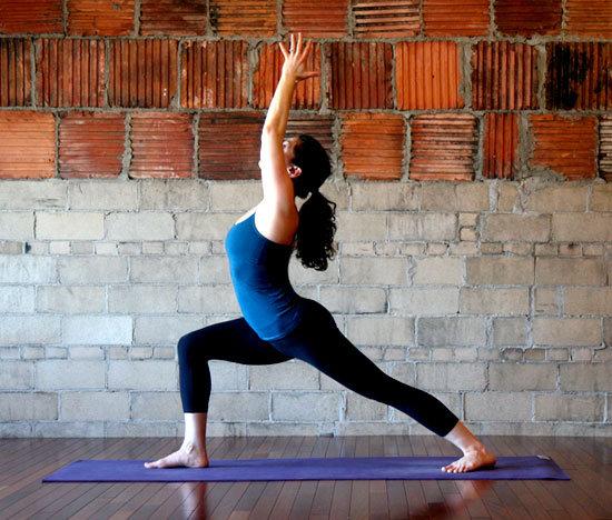 超实用有效:网站站姿连续动作让你拥有视频有性感瑜伽第一图片