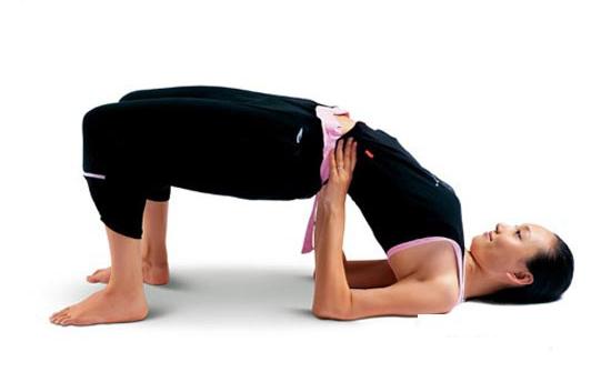男人得做提肛运动 增强生理机能让你更年轻_健网
