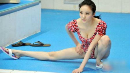 健网 tW H g-n5U$S b @3?-女明星减肥健身方法