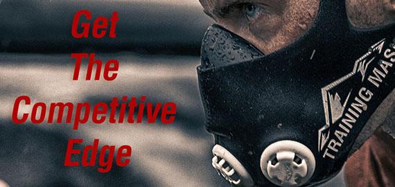 训练面罩:练习自然有效率的呼吸方式_健网