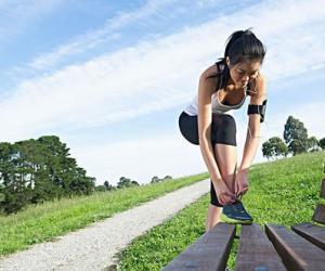 女生去健身房练什么 要记住五大篇章 - 健网