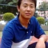 网球教练孟宪伟