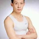 健身教练 徐杰