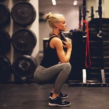 健身 | 居家翘臀秘诀