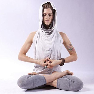 五步练成双盘,让瑜伽莲花式纵情绽放!