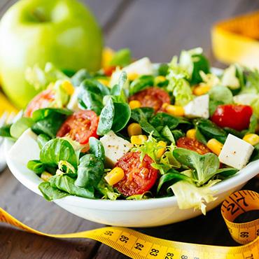 减肥蔬菜排行榜 身边唾手可得的燃脂神器