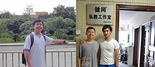 42天减肥训练营:高三党瘦掉16斤变帅小伙
